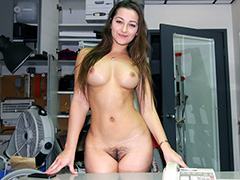 Beautiful Dani Daniels Loves The Dick!